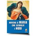 NOVENA A MARIA CHE SCIOGLIE I NODI