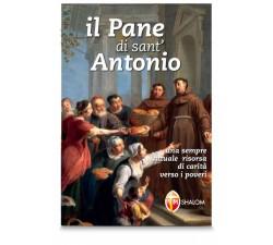 Il Pane di sant'Antonio. Una sempre attuale risorsa di carità verso i poveri
