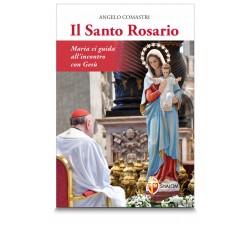 Il Santo Rosario - Libro del Cardinale Angelo Comastri
