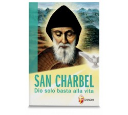 San Charbel libro editrice shalom