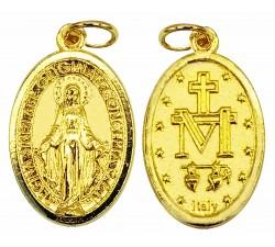 Ciondolo Medaglia Madonna Miracolosa
