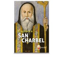 libro preghiere a san charbel 9788884046727