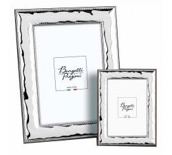 portafoto laminato argento bongelli cr105
