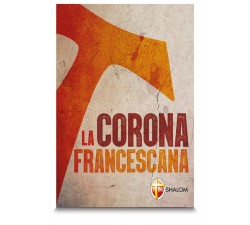 la corona francescana libro preghiera