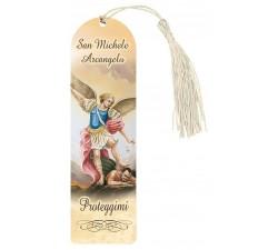 Segnalibro San Michele Arcangelo
