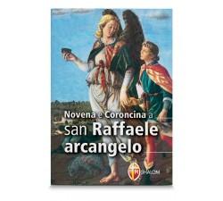 ROSARIO DEVOZIONALE SAN RAFFAELE ARCANGELO CON LIBRO NOVENA