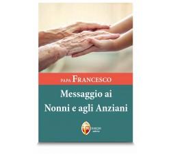 libro papa francesco messaggio ai nonni e agli anziani