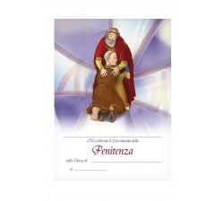 DIPLOMA RICORDO PRIMA CONFESSIONE