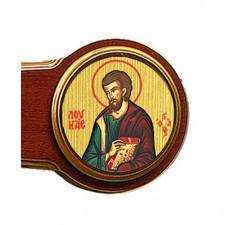 """GRANDE CROCE """" 4 EVANGELISTI """" IN LEGNO"""