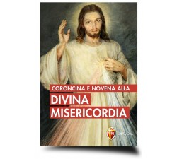 LIBRO CORONCINA E NOVENA ALLA DIVINA MISERICORDIA 9788886616966