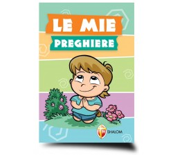 LE MIE PREGHIERE 9788884044204