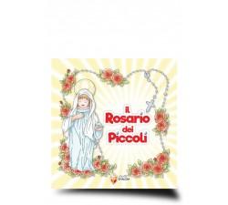IL ROSARIO DEI PICCOLI 9788884044310