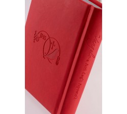 Vangelo tascabile rosso 9788884043993