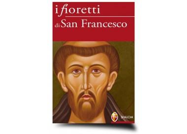 """LIBRO """"I FIORETTI DI SAN FRANCESCO"""""""