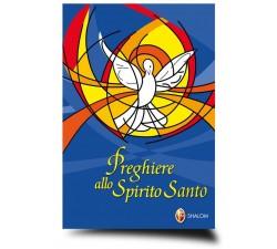 """LIBRO """"PREGHIERE ALLO SPIRITO SANTO"""""""