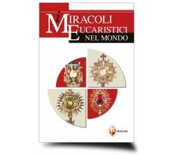 LIBRO I MIRACOLI EUCARISTICI EDITRICE SHALOM