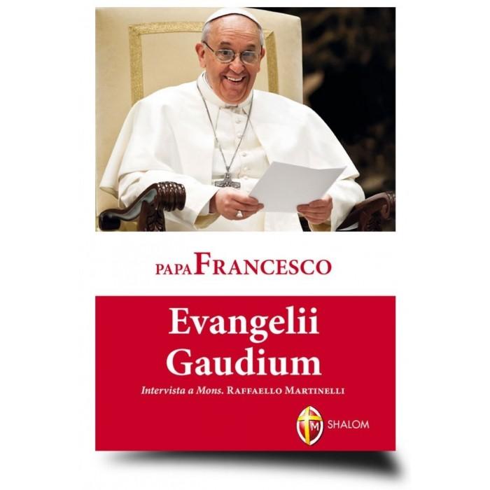EVANGELII GAUDIUM PAPA FRANCESCO