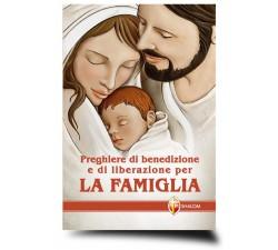 Preghiere per la Famiglia - Libro
