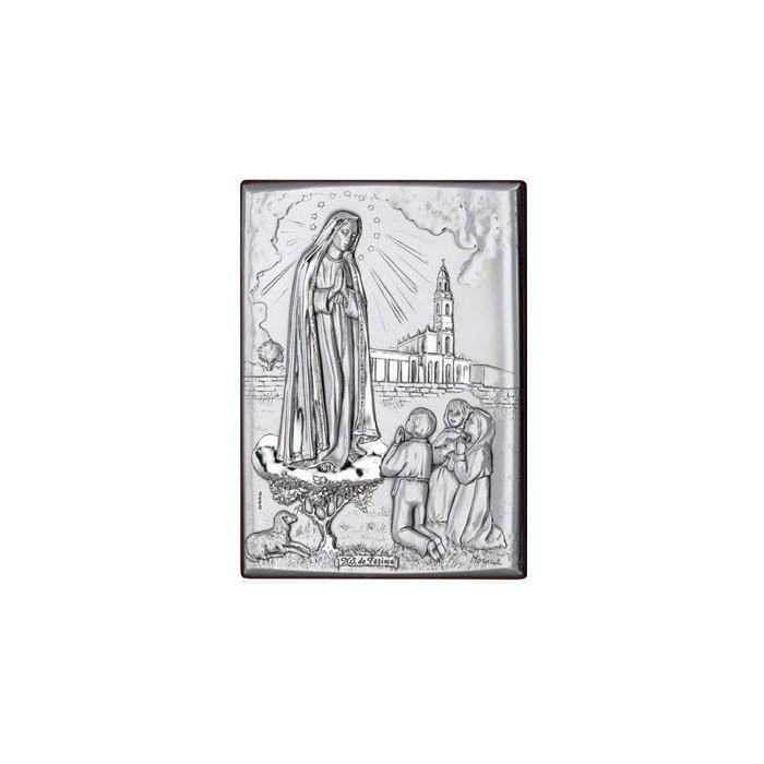 Quadro Santuario Madonna di Fatima