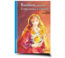 BAMBINI, AIUTATE IL MIO CUORE A VINCERE!