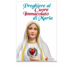 PREGHIERE AL CUORE IMMACOLATO DI MARIA