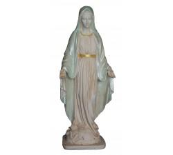 Statue e Statuine STATUA MADONNA MIRACOLOSA IN CERAMICA PER ESTERNO