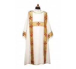 veste dalmatica diaconale paramenti liturgici