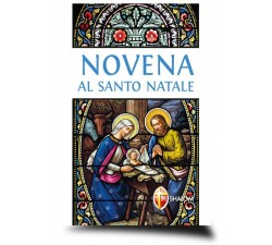 PRESEPE COMPONIBILE 9 PZ PER NOVENA SANTO NATALE