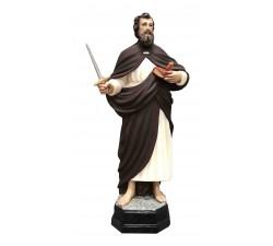 statua di sant' elia in resina