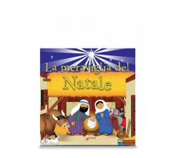Libro per Natale per Bambini La Meraviglia del Natale
