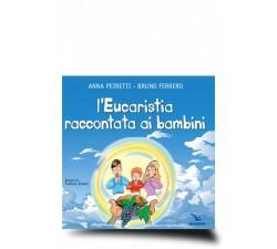 L'Eucarestia raccontata ai bambini Libro Elledici