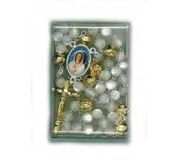rosario maria rosa mystica