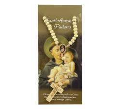 rosario sant'antonio di padova