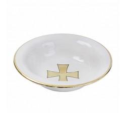 Catino per Manutergio in Ceramica di Deruta