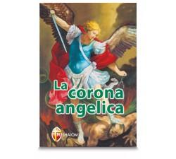 ROSARIO CORONA ANGELICA CON LIBRO DELLA CORONA ANGELICA
