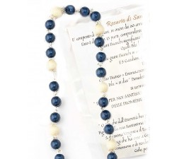 Rosario Devozionale San Giuseppe con preghiera