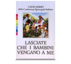 Libro catechismo per bambini fino a sei anni