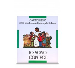 Libro catechismo per bambini da 6 a 8 anni