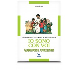 Libro Guida per Catechista