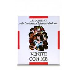 Libro catechismo per bambini da 8 a 10 anni