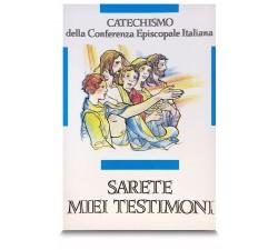 Libro Catechismo Cresima Guida per Catechista