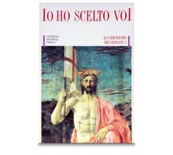 Libro catechismo Cresima per ragazzi da 14 a 18 anni