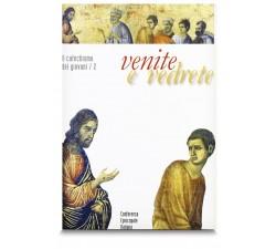 Libro catechismo Cresima per ragazzi da 18 a 25 anni