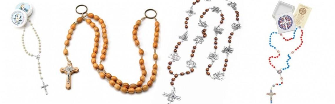 Rosari Particolari |Artesacrashop.com