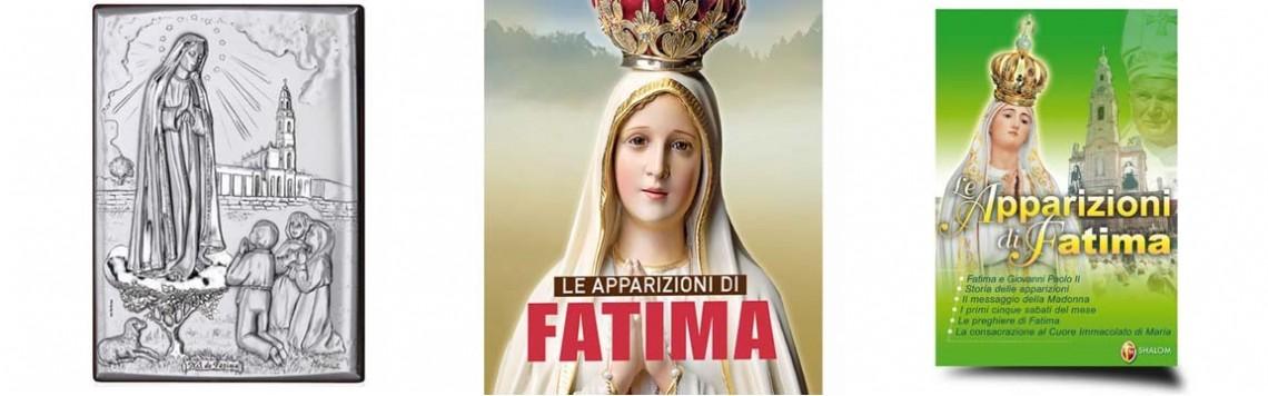Apparizione di Fatima | Souvenir e Articoli Religiosi