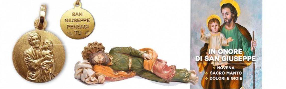 San Giuseppe Articoli Religiosi | Artesacrashop
