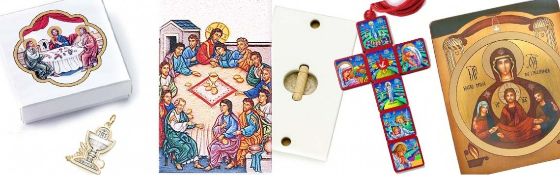 Ricorrenze Religiose | idee regalo