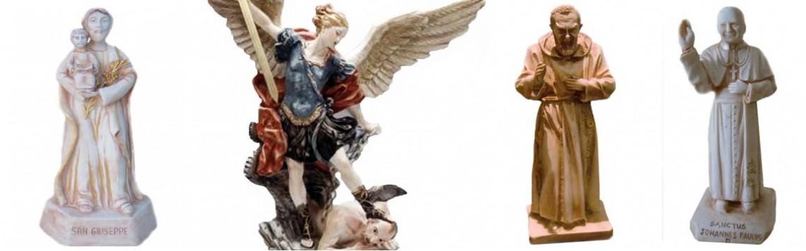 Vendita Statue Sacre | Statue Santi