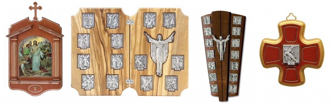 Vendita Stazioni Via Crucis On Line | Artesacrashop