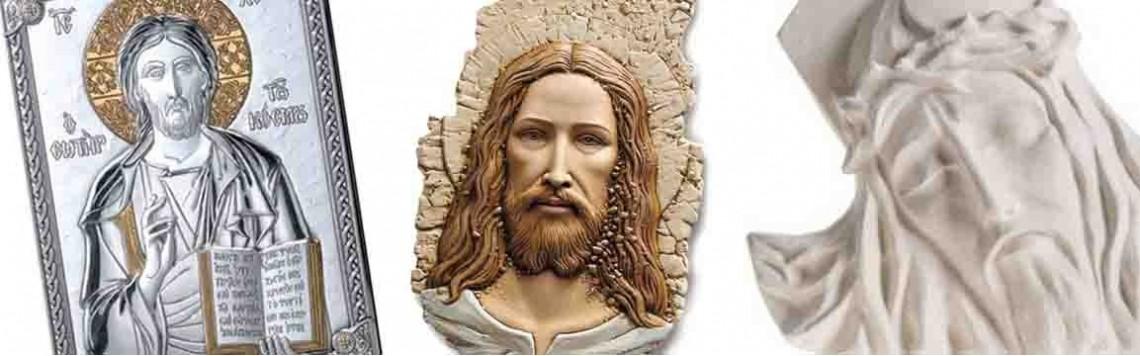 Quadri di Gesù | Artesacrashop